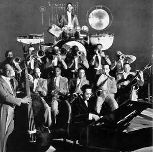 Duke Ellington And His Orchestra - 1930-1931