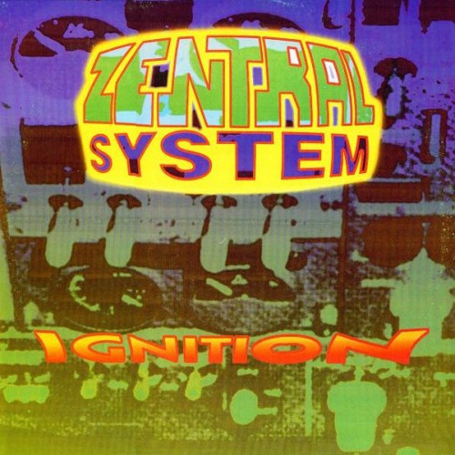 Zentral System - Ignition cover of release