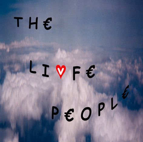 Livfe People, The - The Livfe People cover of release