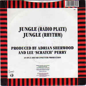 Lee Perry - Jungle
