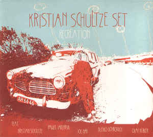 Kristian Schultze Set - Recreation