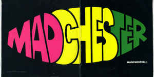 Happy Mondays - Madchester Rave On E.P.