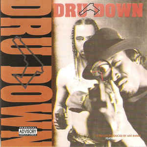 Dru Down - Fools From The Street