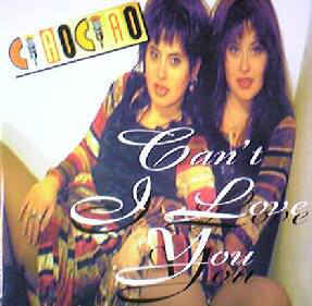 Ciao Ciao - Can't I Love You