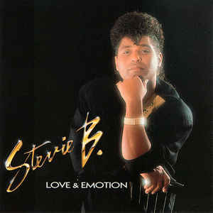 Stevie B - Love & Emotion