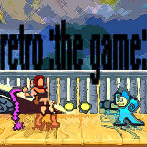 Retro - The Game