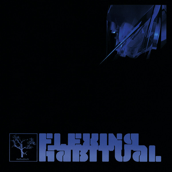 Flashbulb, The - Flexing Habitual cover of release