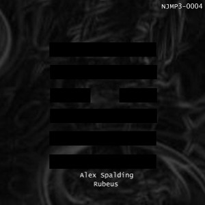 Alex Spalding - Rubeus cover of release