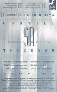 Signal To Noise (2) - Hostile Takeover