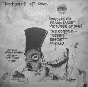 Part 1 - Pictures Of Pain cover of release