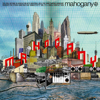 Mahogany (2) - Connectivity! cover of release