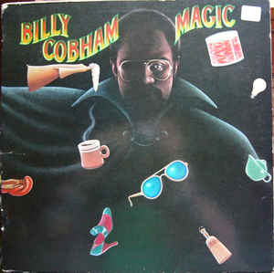 Billy Cobham - Magic