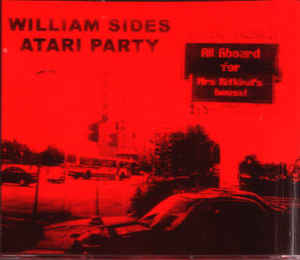 William Sides Atari Party - All Aboard For Mrs. Rifkind's House