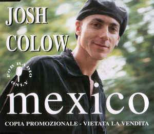 Josh Colow - Mexico