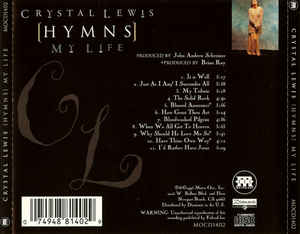 Crystal Lewis - (Hymns) My Life