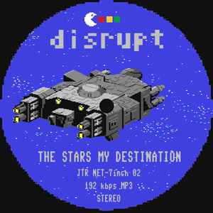 Jahtari Riddim Force - Loose In Space / The Stars My Destination