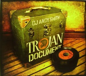 DJ Andy Smith - Trojan Document