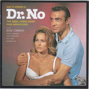 Monty Norman - Dr. No (Original Motion Picture Soundtrack)