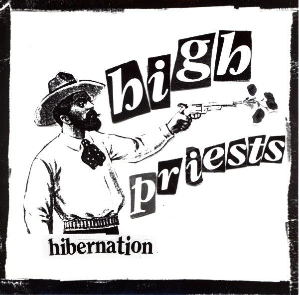 High Priests - Hibernation cover of release