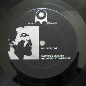 Eldridge Cleaver - Soul On Wax