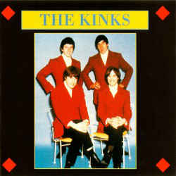 Kinks, The - The Kinks