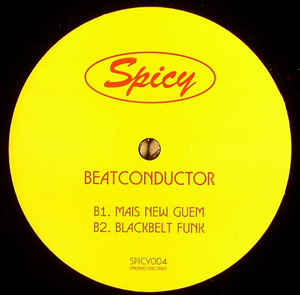 Beatconductor - Soundtable