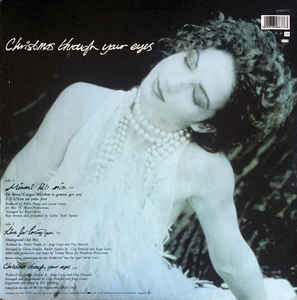 Gloria Estefan - Miami Hit Mix / Christmas Through Your Eyes