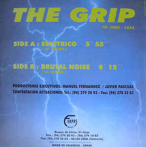 Grip, The - Electrico