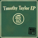 Smashback - Timothy Taylor EP cover of release