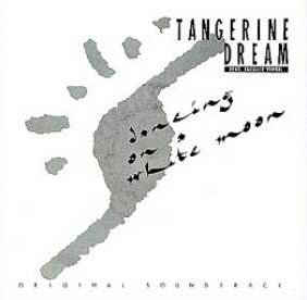 Tangerine Dream - Dancing On A White Moon / Shy People