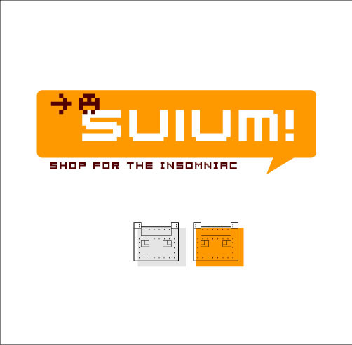 Sulumi - Shop For The Insomniac cover of release