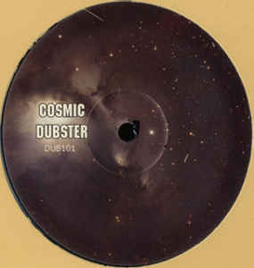 Martinez - Cosmic Dubster