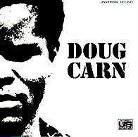 Doug Carn - The Best Of Doug Carn cover of release