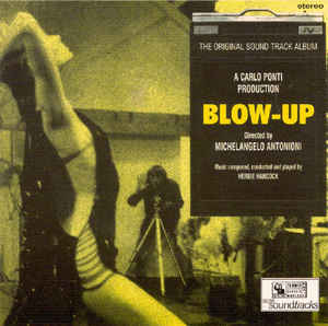 Herbie Hancock - Blow-Up - The Original Soundtrack Album
