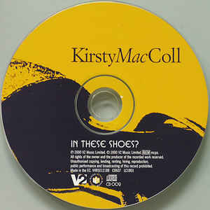 Kirsty MacColl - In These Shoes? (CD2)