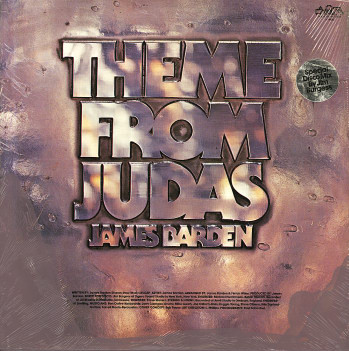 James Barden - Theme From Judas cover of release