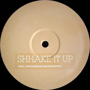 Diplo - Shhake It Up