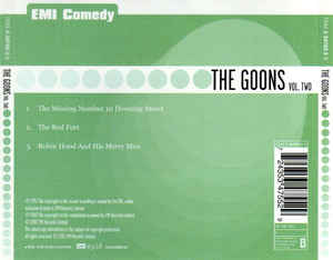 Goons, The - The Goons Vol. Two