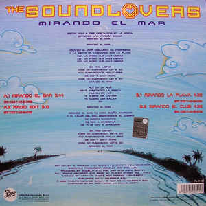Soundlovers, The - Mirando El Mar