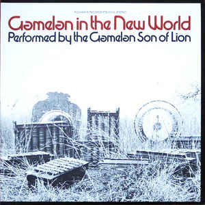 Gamelan Son Of Lion - Gamelan In The New World