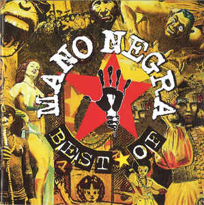 Mano Negra - Best Of