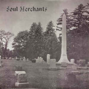 Soul Merchants - Gates Of Heaven
