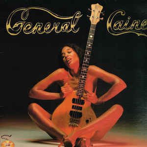 General Caine - Let Me In