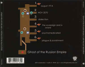 Ghost Of The Russian Empire - With Fiercest Demolition