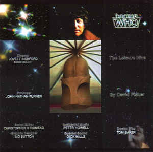 BBC Radiophonic Workshop - Doctor Who At The BBC Radiophonic Workshop - Volume 3: The Leisure Hive