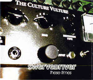 Swervedriver - These Times