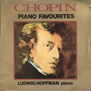 Frédéric Chopin - Piano Favourites