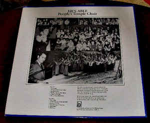 People's Temple Choir - He's Able