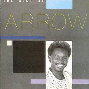 Arrow (2) - The Best Of Arrow cover of release