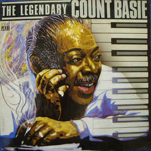 Count Basie - The Legendary Count Basie